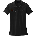 Women's EZCotton™ Pique Polo
