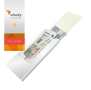 Vituity Pocket First Aid Kit