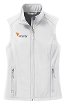 Vituity Women's Port Authority Soft Shell Vest