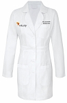 Grey's Anatomy Women's White Lab Coat - 3 Pocket