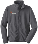 Vituity Men's Port Authority Fleece Jacket