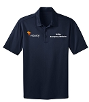Men's Polyester Performance Polo