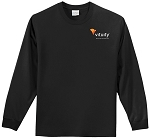 Vituity Essential Long Sleeve Tee