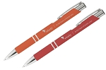 Vituity Pen in Red or Orange