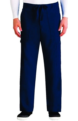 Grey's Anatomy - Men's Cargo Scrub Pant